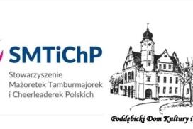 IX Otwarte Mistrzostwa Mażoretek Polski Środkowej 2020