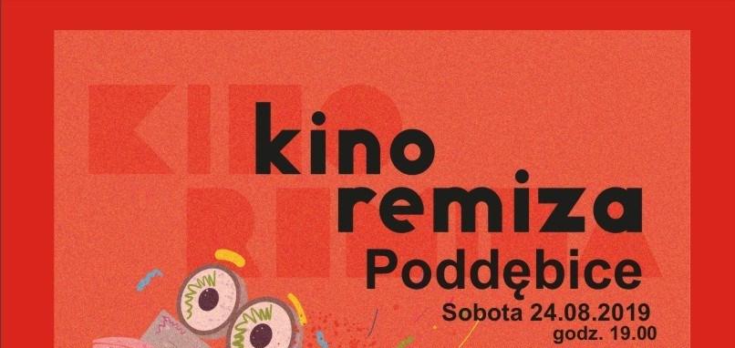 Kino Remiza w Poddębicach