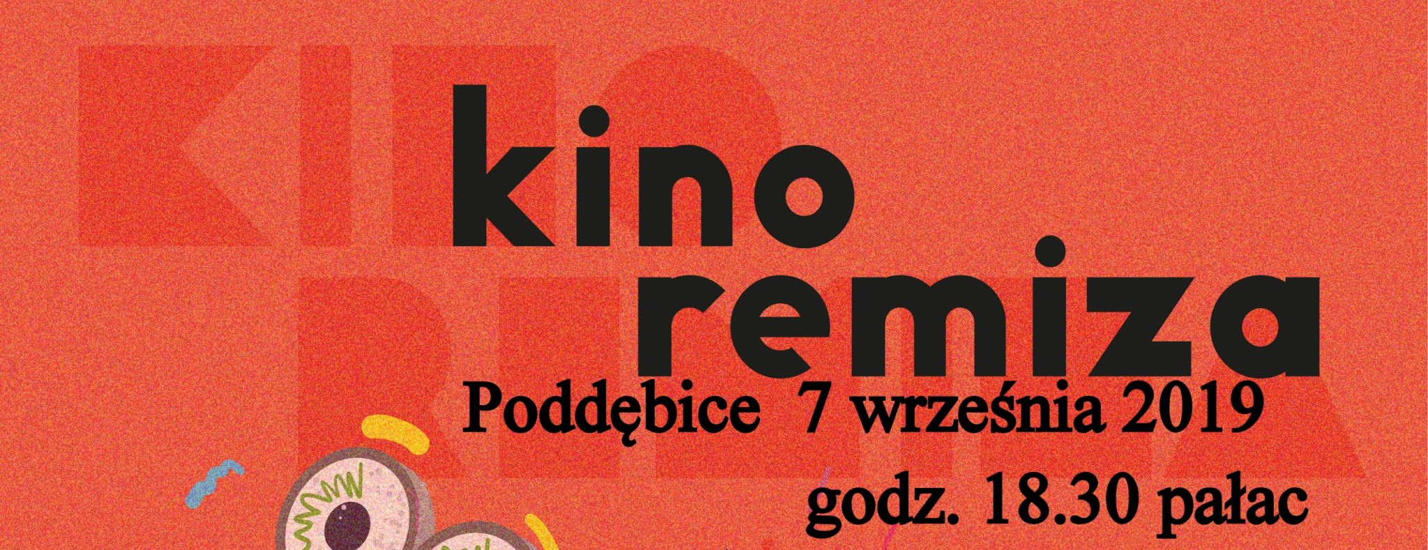 Kino Remiza w Poddębicach spotkanie 2
