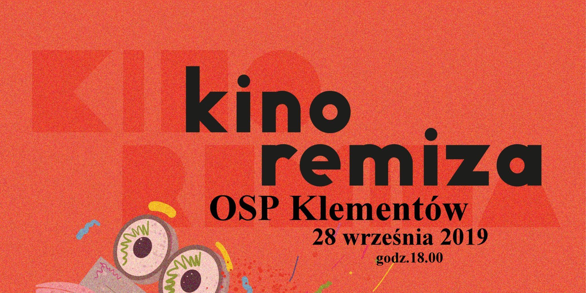 Kino Remiza w Klementowie spotkanie 3
