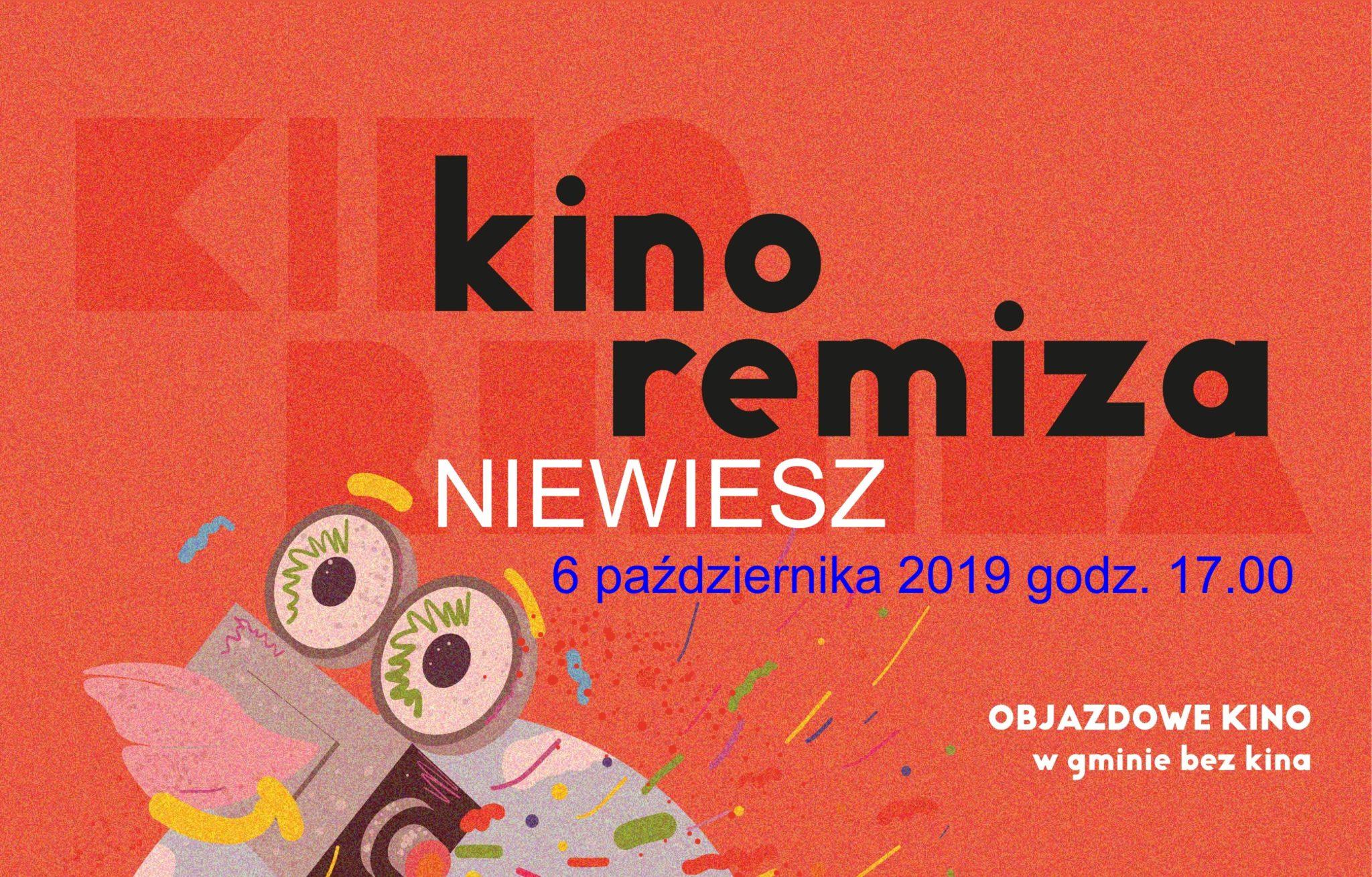 Kino Remiza w Niewieszu spotkanie 4