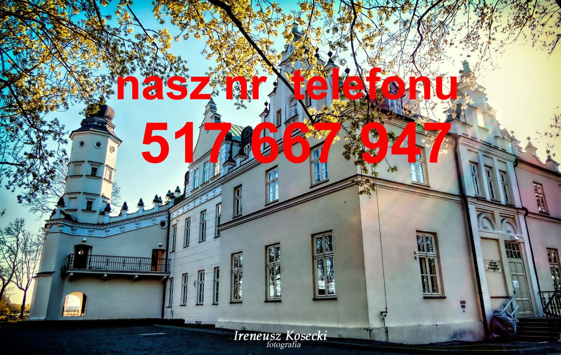 Kontakt z nami:
